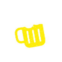 JGA läuft bei uns - Vintage Männer Bierkrug