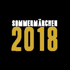 Sommermärchen 2018 Geschenkidee Fußball
