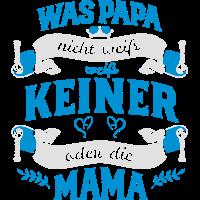 Oder Die Mama