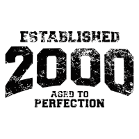 established 2000