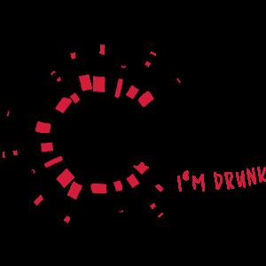 Das Getränk trank betrunken