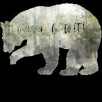 Bear Wood - Raus in die Welt!