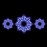 motiv geometrisch