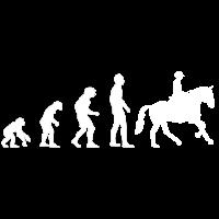 Evolution Reiter
