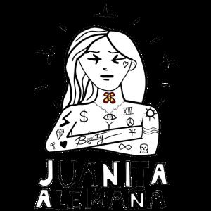Juanita Alemana