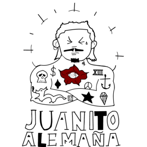 Juanito Alemana