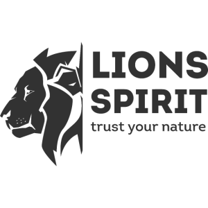 Löwe - lion motivation nature spirit