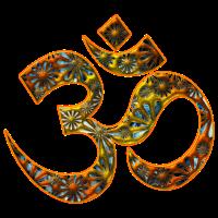 OM Mantra, AUM Symbol, Yoga, Buddhismus