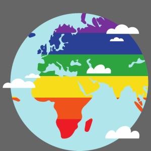 Erde | Regenbogen | LGBT