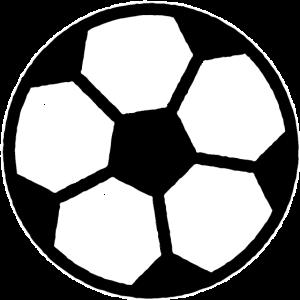 Vintage Fussball