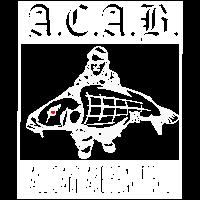 A.C.A.B. Karpfenangler Karpfenangeln Angler Shirt
