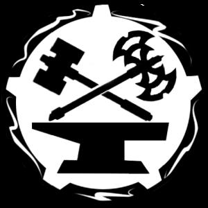 Zwergen Wappen (größer)