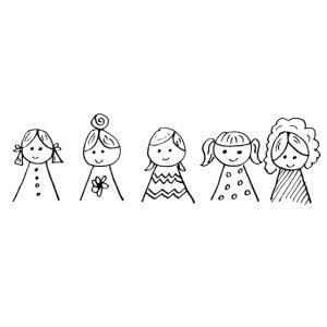 Girls Power - Willkommen im Lady Club!
