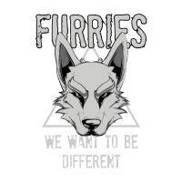 Furries We Want To Be Different Furry Cosplay