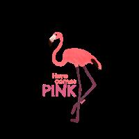 BuJa Flamingo