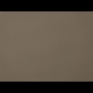 Braune Wand