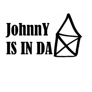 Johnny is in da House