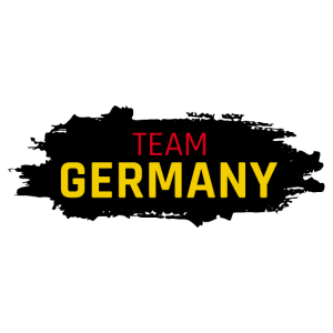 Team Germany Button