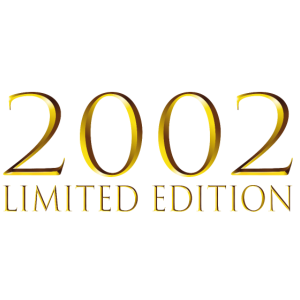 2002 Limited Edition