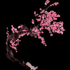 Sakura-Baum