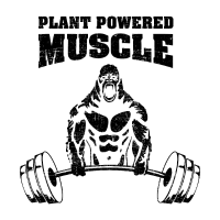 Plant Powered Muscles