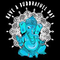 buddha ganesha yoga namaste elefant meditation om
