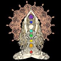 yogia chakra namaste buddha energie lotus karma om