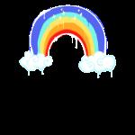 Fortnite Dripping Rainbow