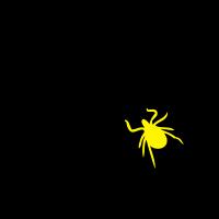 Dornen, Spinnen und Zecken - 2colors