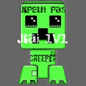 tee-Shirt creeper