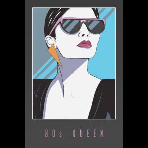 80s QUEEN