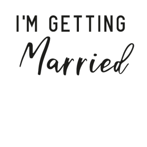 I'm getting married Junggessellinnenabschied Party