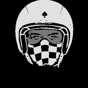 CAFE RACER Rider