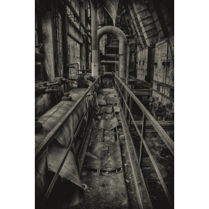 Lost Place - Industrie