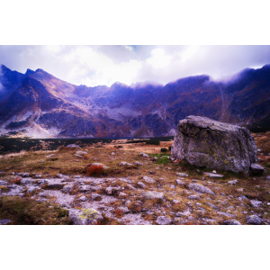 Hohe Tatra Ebene 2