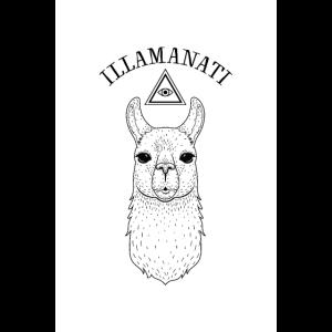 Illamanati Lama