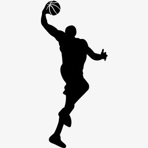 Basketball #4