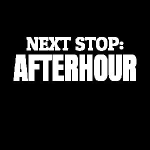 Techno | Rave | Next Stop Afterhour