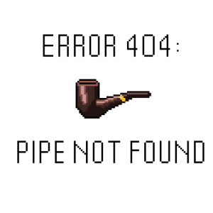 Pixel Pipe not found