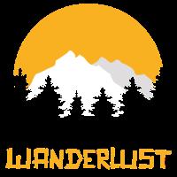 WANDERLUST - TRAVEL
