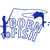 born to fish (e, 1c)