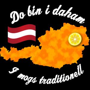 Daham Schnitzel