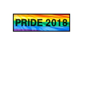 Pride 2018 long design