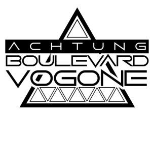 Achtung Boulevard Vogone