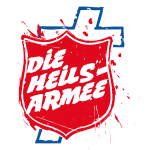 Motiv Heilsarmee Youth Shield