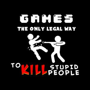 Funny Gaming Design