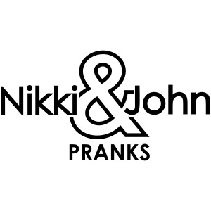 NIkki and John Pranks!