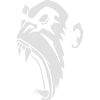Böser Affe