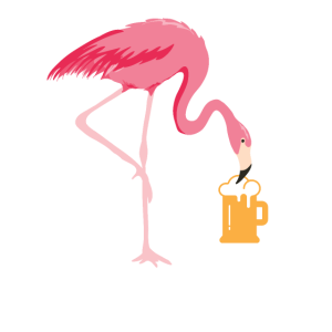 Flamingo Bier
