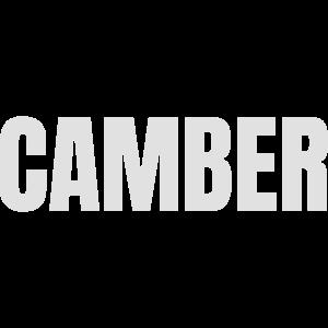 CAMBER - Sturz